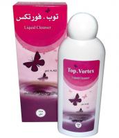 Top Vortex Liquid Cleanser
