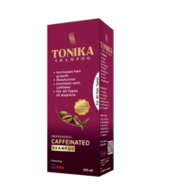 Tonika Hair Shampoo